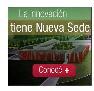 La Innovación tiene Nueva Sede