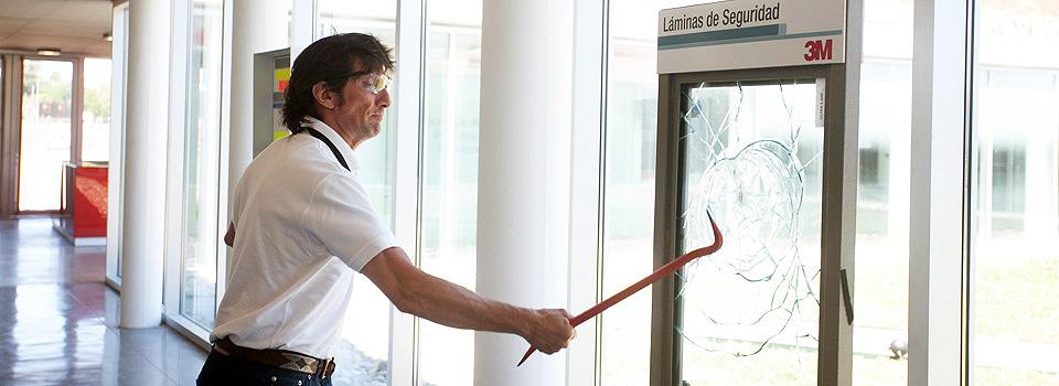 Oficinas centrales 3m la innovaci n tiene nueva sede for Ahorramas telefono oficinas centrales