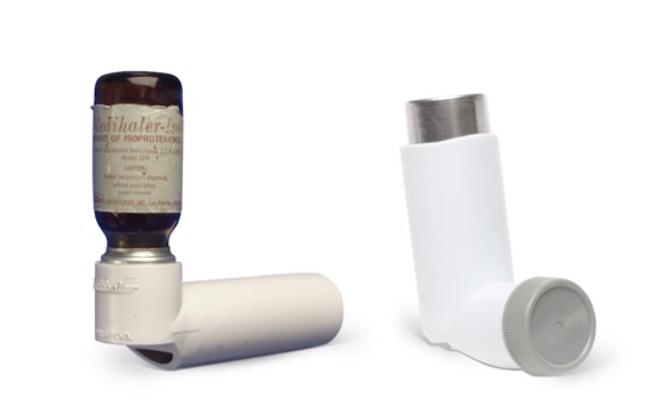 El primer inhalador de dosis regulada 3m la innovaci n - Centros unico oficinas centrales ...