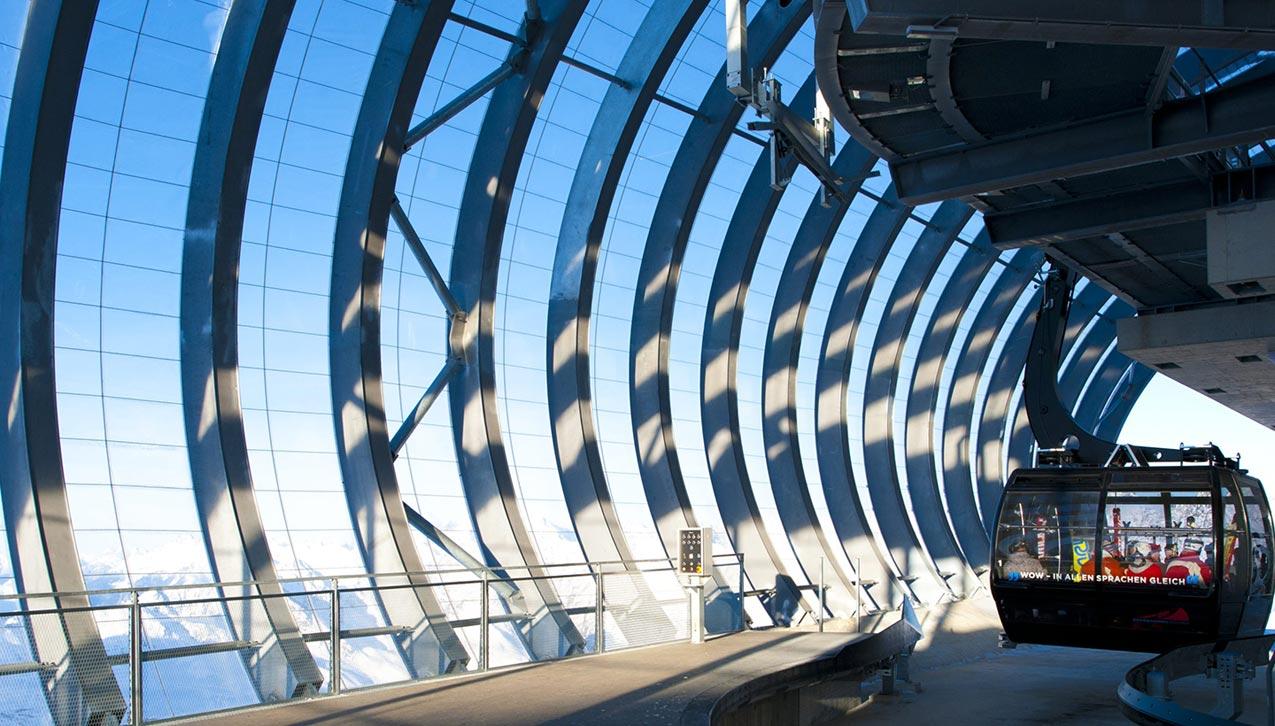 Enero 2015 3m la innovaci n tiene nueva sede nuevas - Centros unico oficinas centrales ...