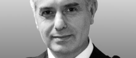 Bienvenido Christos Barakos