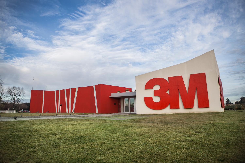 3m en el ranking top brands de argentina 3m la - Centros unico oficinas centrales ...